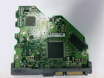 ST3160023AS, 9W2814-133, 8.12, 100331799 J, Seagate SATA 3.5 PCB