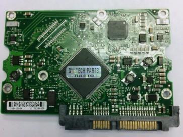 ST3500630NS, 9BL146-080, 3.AEJ, 100419004 D, Seagate SATA 3.5 PCB