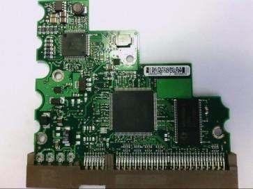 ST380011A, 9W2003-160, 8.01, 100282770 J, Seagate IDE 3.5 PCB