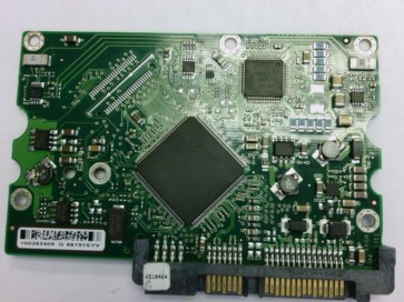 ST3500841AS, 9BD138-304, 3.AAJ, 100383409 G, Seagate SATA 3.5 PCB