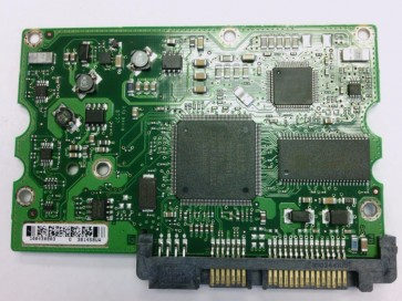 ST3750840AS, 9BJ138-225, 3.AAK, 100430803 G, Seagate SATA 3.5 PCB