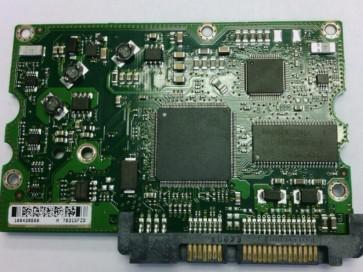 ST3500631NS, 9FF146-110, 4LEW, 100430800 H, Seagate SATA 3.5 PCB