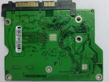 ST3320613AS, 9FZ162-302, CC2J, 100504355 K, Seagate SATA 3.5 PCB