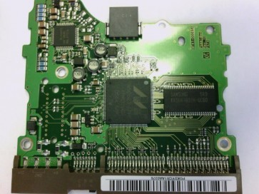 SP2514N, BF41-00085A, Samsung 250GB IDE 3.5 PCB