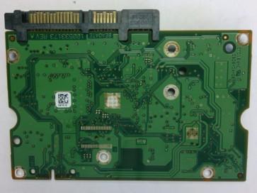 ST32000540AS, 9SY158-568, CC83, 5610 C, Seagate SATA 3.5 PCB