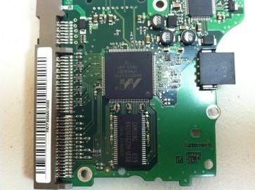 SP0842N, SP0842N, BF41-00109A, Samsung 80GB IDE 3.5 PCB