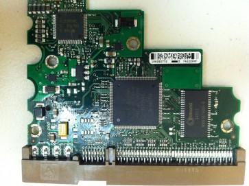 ST340014A, 9W2005-076, 3.10, 100282772 D, Seagate IDE 3.5 PCB