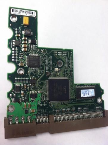 ST380023A, 9W4002-032, 3.33, 100234696 D, Seagate IDE 3.5 PCB