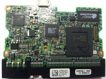DTLA-307030, 07N5202 F80018A, 07N3929, F80033, Hitachi IDE 3.5 PCB
