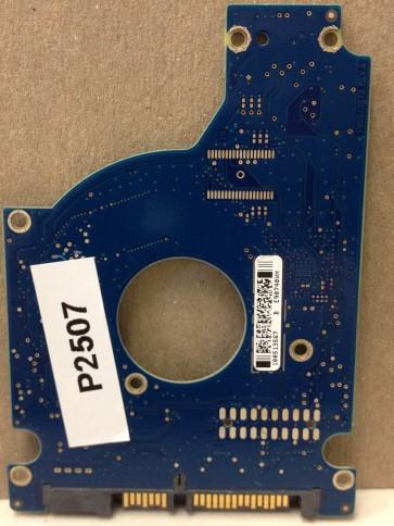 ST9320421AS, 9GE144-020, H008, 100513567 B, Seagate SATA 2.5 PCB