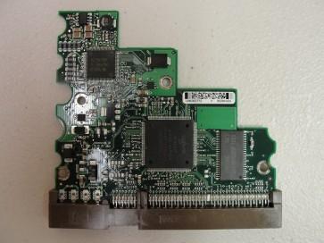 ST340014A, 9W2005-033, 8.16, 100282772 F, Seagate IDE 3.5 PCB