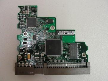 ST380011A, 9W2003-032, 3.16, 100282770 E, Seagate IDE 3.5 PCB