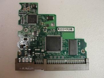 ST3160022ACE, 9W6024-191, 9.51, 100282770 G, Seagate IDE 3.5 PCB