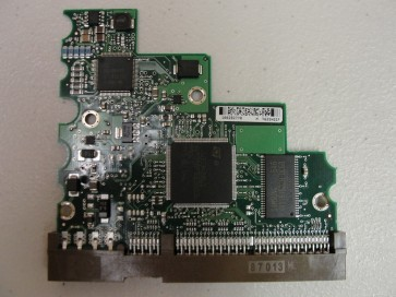 ST3160022ACE, 9W6024-191, 9.51, 100282770 H, Seagate IDE 3.5 PCB