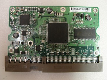 ST3200820A, 9BJ03F-305, 3.AAD, 100406542 C, Seagate IDE 3.5 PCB