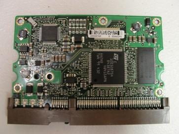 ST3300831A, 9Y7284-560, 2.04, 100335769 B, Seagate IDE 3.5 PCB