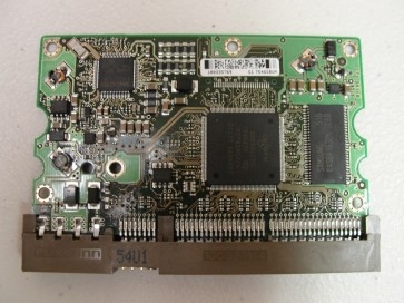 ST3400832A, 9Y7485-510, 3.03, 100335769 G1, Seagate IDE 3.5 PCB