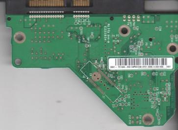 WD3200AAJS-65VWA0, 2061-701444-600 04PD4, WD SATA 3.5 PCB