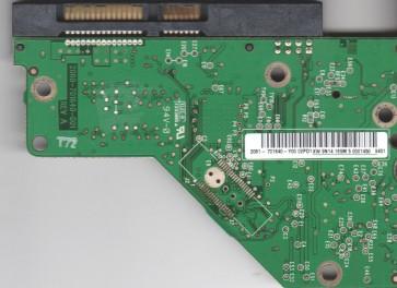 WD10EALS-002BA0, 2061-701640-Y00 02PD1, WD SATA 3.5 PCB
