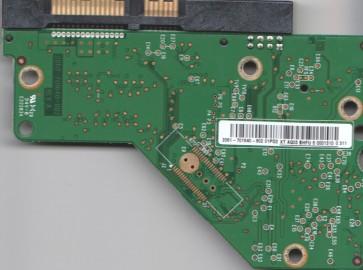 WD10EARS-00Y5B1, 2061-701640-802 01PD2, WD SATA 3.5 PCB