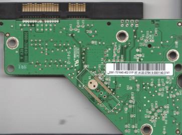 WD10EAVS-00M4B0, 2061-701640-402 01P, WD SATA 3.5 PCB