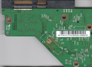 WD20EARS-00J2GB0, 2061-701640-107 01PD2, WD SATA 3.5 PCB