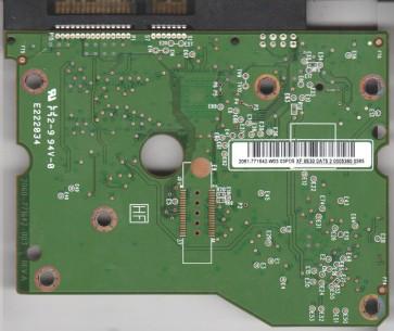 WD20EADS-00W4B0, 2061-771642-W03 03PD5, WD SATA 3.5 PCB