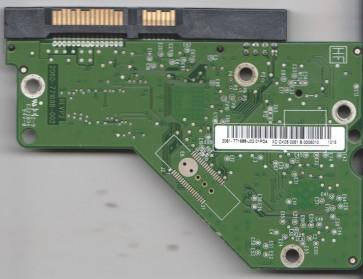 WD10EARS-00MVWB0, 2061-771698-J02 01PD4, WD SATA 3.5 PCB