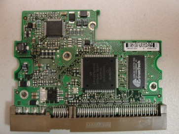 ST340015A, 9Y3001-001, 3.01, 100265364 B, Seagate IDE 3.5 PCB