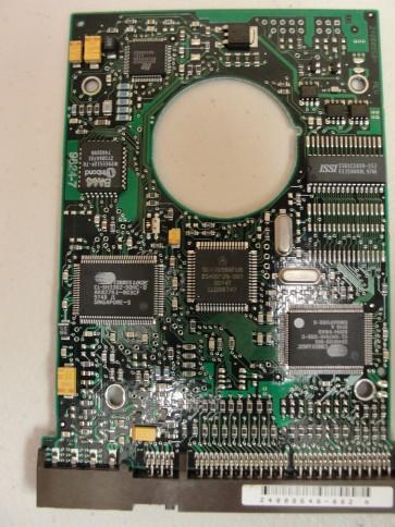ST33232A, 9J7012-031, DDT0.43, 24008640-002 A, Seagate IDE 3.5 PCB
