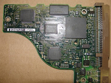 ST330621A, 9R4004-033, 3.07, 100104615 A, Seagate IDE 3.5 PCB