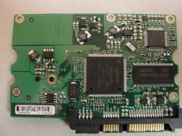 ST3320820SCE, 9BK13G-180, 3.ACE, 100406539 E, Seagate SATA 3.5 PCB