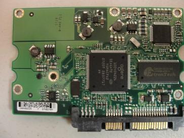 ST3320820SCE, 9BK13G-180, 3.ACE, 100406539 F, Seagate SATA 3.5 PCB