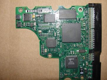 ST380021A, 9T6006-132, 3.75, 100210659 B, Seagate IDE 3.5 PCB