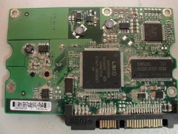ST3250820AS, 9BJ13E-506, 3.AAD, 100436210 C, Seagate SATA 3.5 PCB