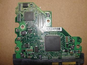 ST340014AS, 9W2015-131, 3.43, 100331804 K, Seagate SATA 3.5 PCB