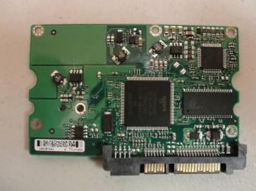 ST3808110AS, 9BD131-033, 3.ADH, 100387561 R, Seagate SATA 3.5 PCB