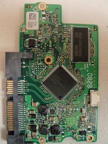 HDP725016GLA380, 0A29775 BA2798_, 0A36887, BA2763, Hitachi SATA 3.5 PCB