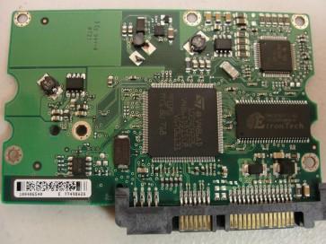 ST3500830AS, 9BJ136-224, 3.AAD, 100406540 E, Seagate SATA 3.5 PCB