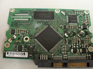 ST3200826AS, 9Y7389-020, 3.03, 100337230 M, Seagate SATA 3.5 PCB