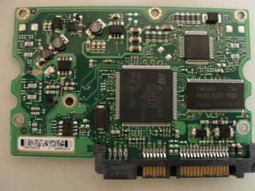 ST3320820AS, 9BJ13G-622, 3.CHL, 100436225 F, Seagate SATA 3.5 PCB