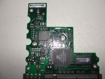 ST360015A, 9W4003-032, 3.33, 100234601 E, Seagate IDE 3.5 PCB