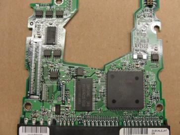 2F040L0, VAM51JJ0, KFGA, POKER D.9 040116500, Maxtor IDE 3.5 PCB