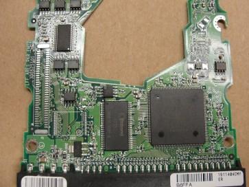 2F040L0, Maxtor 40GB Code VAM51MJ0 [KMGA] IDE 3.5 PCB