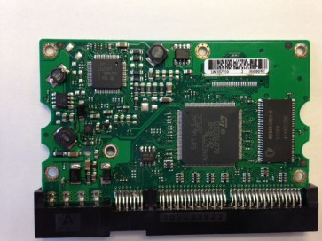 ST3160812A, 9BD032-304, 3.AAJ, 100387559 J, Seagate IDE 3.5 PCB