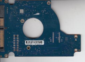 ST9320421AS, 9GE144-020, H008, 100513567 G2, Seagate SATA 2.5 PCB