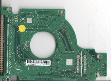 ST9120821A, 9W3884-188, 3.06, 100374823 E, Seagate IDE 2.5 PCB