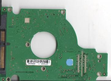 ST9160821AS, 9S1134-308, 3.ALC, 100398688 U, Seagate SATA 2.5 PCB