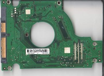 ST9402115AS, 9AP112-145, 3.01, 100478303 A, Seagate SATA 2.5 PCB