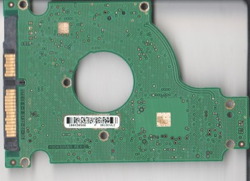 ST9200420AS, 9FW144-501, 3.AAA, 100430566 P, Seagate SATA 2.5 PCB